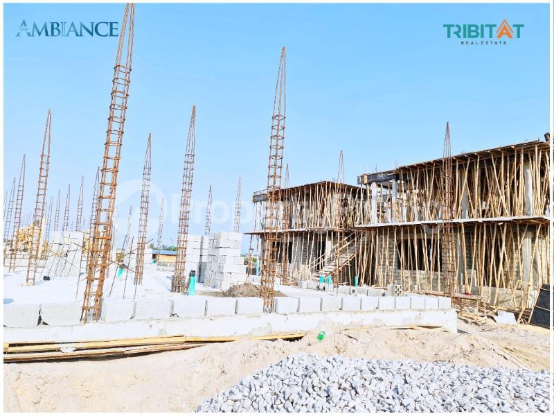 3 bedroom Terraced Duplex for sale Abraham Adesanya Abraham adesanya estate Ajah Lagos - 4