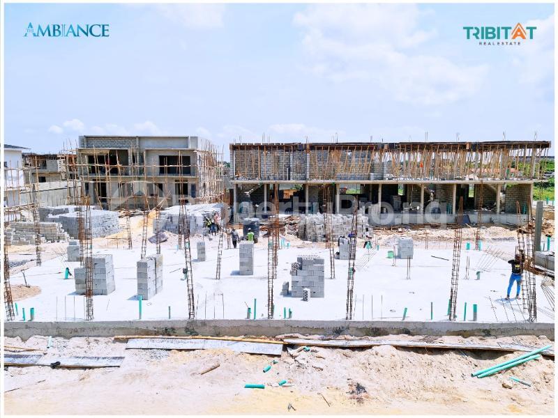3 bedroom Terraced Duplex for sale Abraham Adesanya Abraham adesanya estate Ajah Lagos - 13
