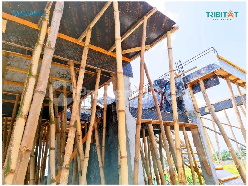 3 bedroom Terraced Duplex for sale Abraham Adesanya Abraham adesanya estate Ajah Lagos - 8