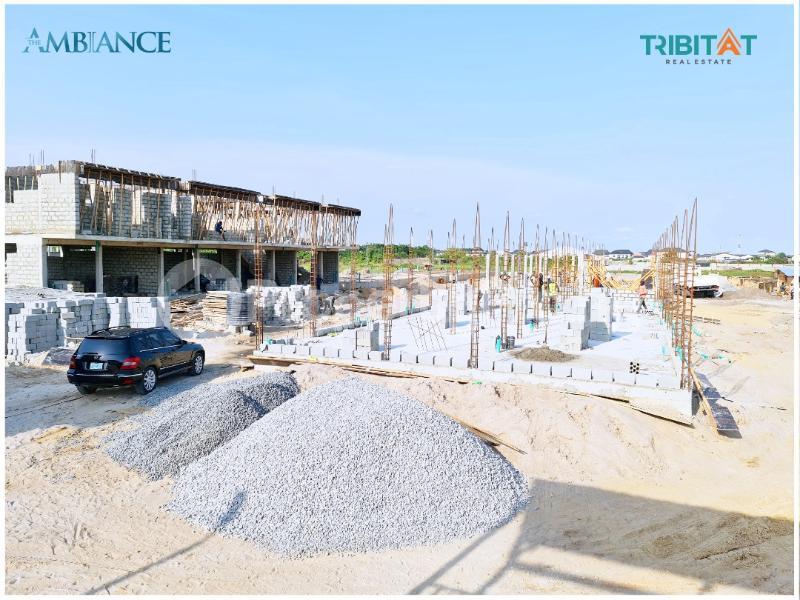 3 bedroom Terraced Duplex for sale Abraham Adesanya Abraham adesanya estate Ajah Lagos - 17