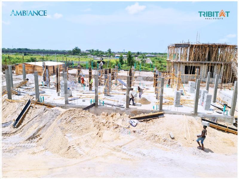 3 bedroom Terraced Duplex for sale Abraham Adesanya Abraham adesanya estate Ajah Lagos - 14