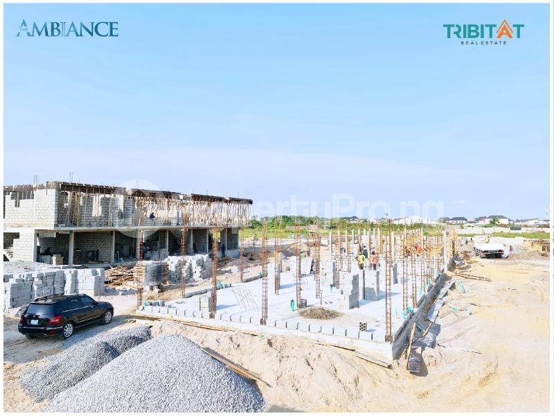 3 bedroom Terraced Duplex for sale Abraham Adesanya Abraham adesanya estate Ajah Lagos - 2