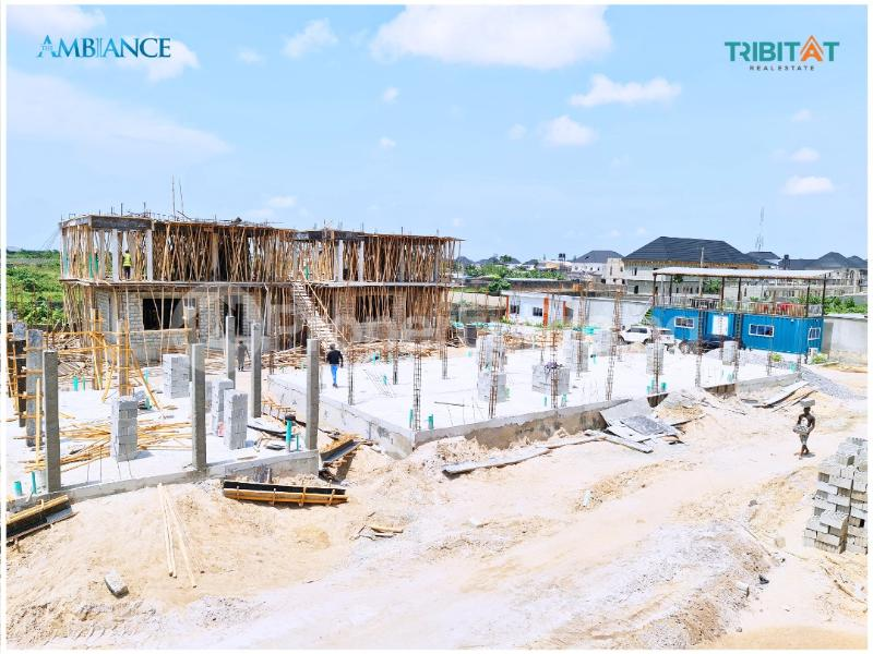 3 bedroom Terraced Duplex for sale Abraham Adesanya Abraham adesanya estate Ajah Lagos - 21