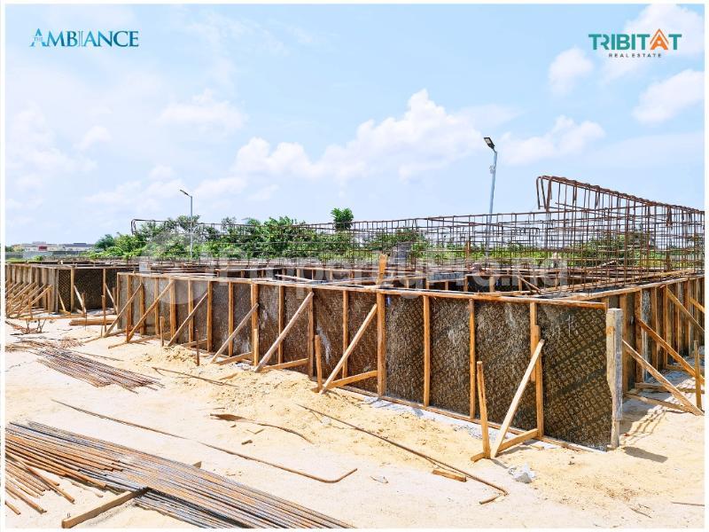 3 bedroom Terraced Duplex for sale Abraham Adesanya Abraham adesanya estate Ajah Lagos - 11