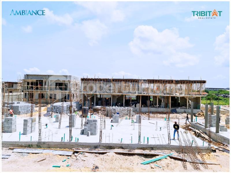 3 bedroom Terraced Duplex for sale Abraham Adesanya Abraham adesanya estate Ajah Lagos - 16
