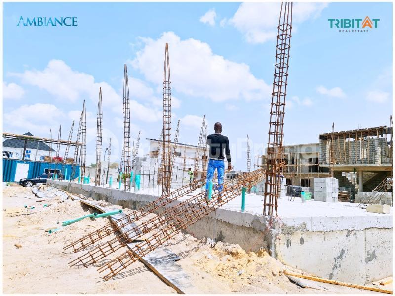 3 bedroom Terraced Duplex for sale Abraham Adesanya Abraham adesanya estate Ajah Lagos - 15