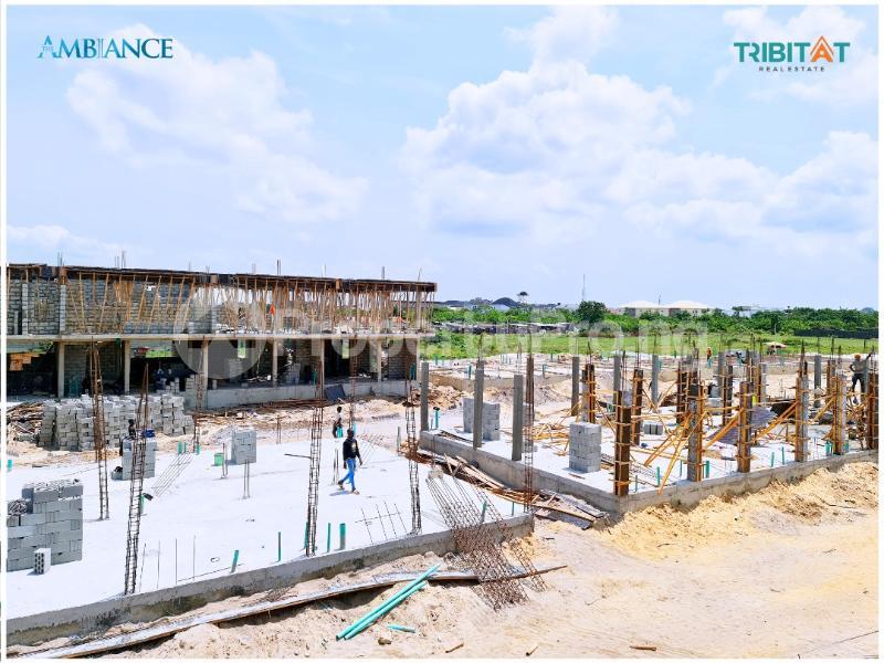3 bedroom Terraced Duplex for sale Abraham Adesanya Abraham adesanya estate Ajah Lagos - 3