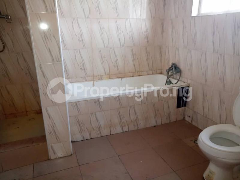 3 bedroom Terraced Duplex House for rent Ikota Lekki Lagos - 6