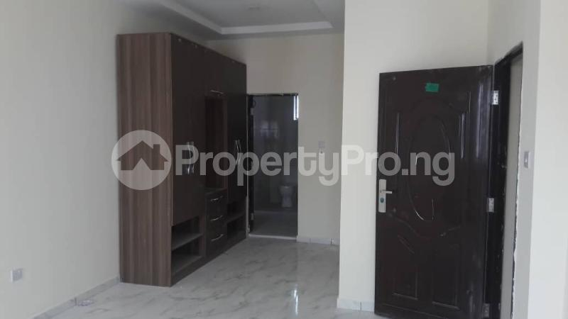 3 bedroom Terraced Duplex House for sale By Chevron Toll Gate, Bella Homes Igbo-efon Lekki Lagos - 3