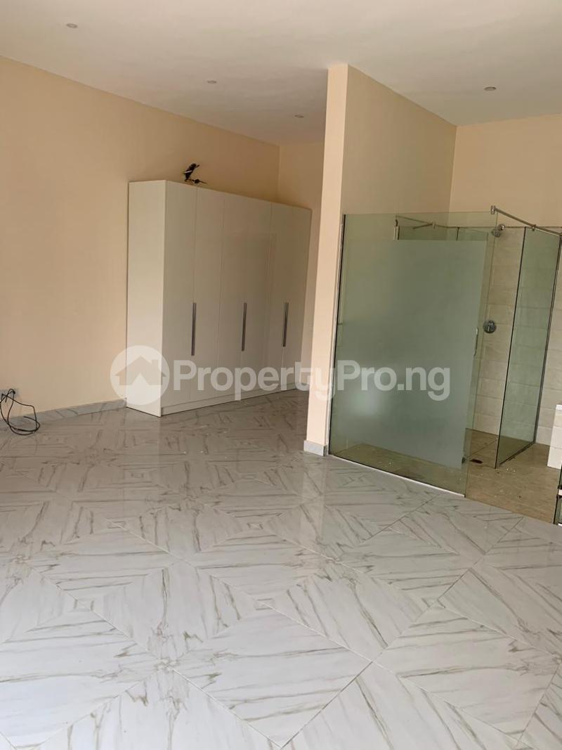 3 bedroom Terraced Duplex House for sale ONIRU Victoria Island Lagos - 5