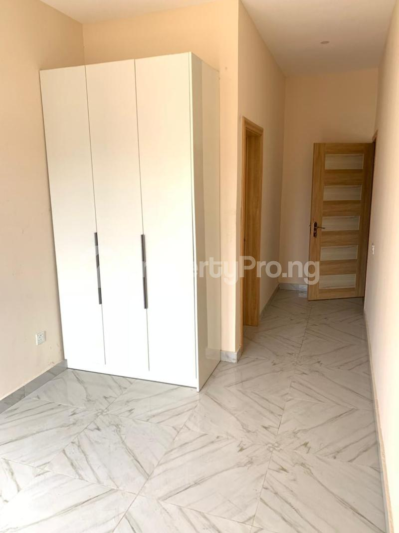3 bedroom Terraced Duplex House for sale ONIRU Victoria Island Lagos - 8
