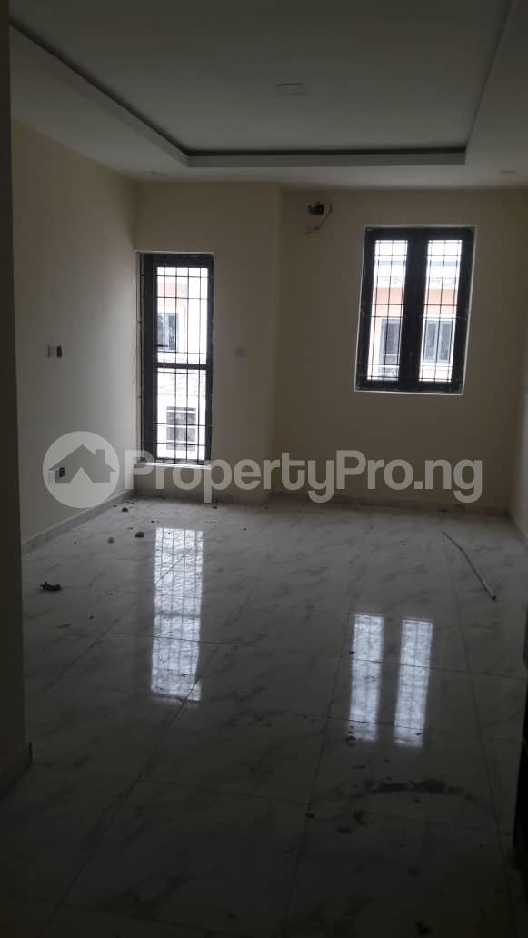 3 bedroom Terraced Duplex House for sale By Chevron Toll Gate, Bella Homes Igbo-efon Lekki Lagos - 0