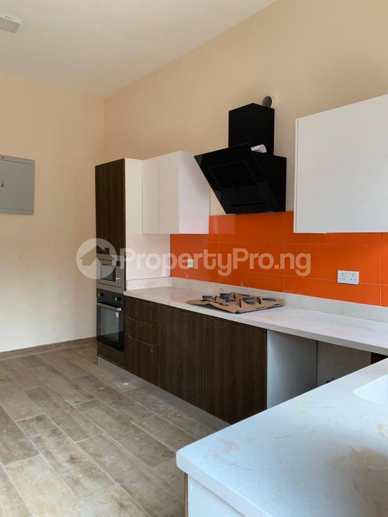 3 bedroom Terraced Duplex House for sale ONIRU Victoria Island Lagos - 10