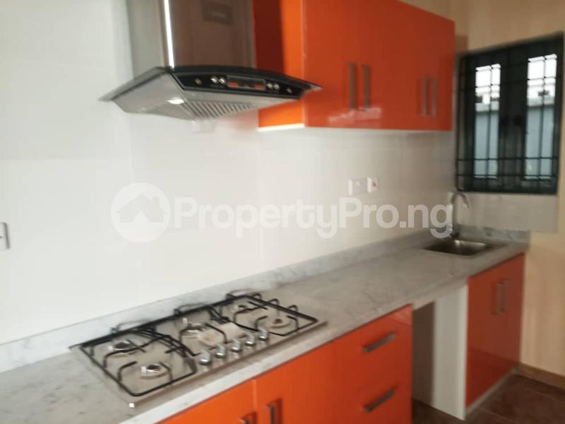 3 bedroom Terraced Duplex House for sale By Chevron Toll Gate, Bella Homes Igbo-efon Lekki Lagos - 7