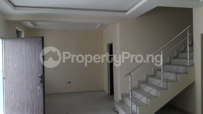 3 bedroom Terraced Duplex House for sale By Chevron Toll Gate, Bella Homes Igbo-efon Lekki Lagos - 2