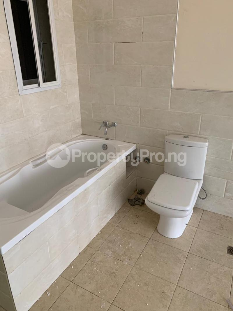 3 bedroom Terraced Duplex House for sale ONIRU Victoria Island Lagos - 6