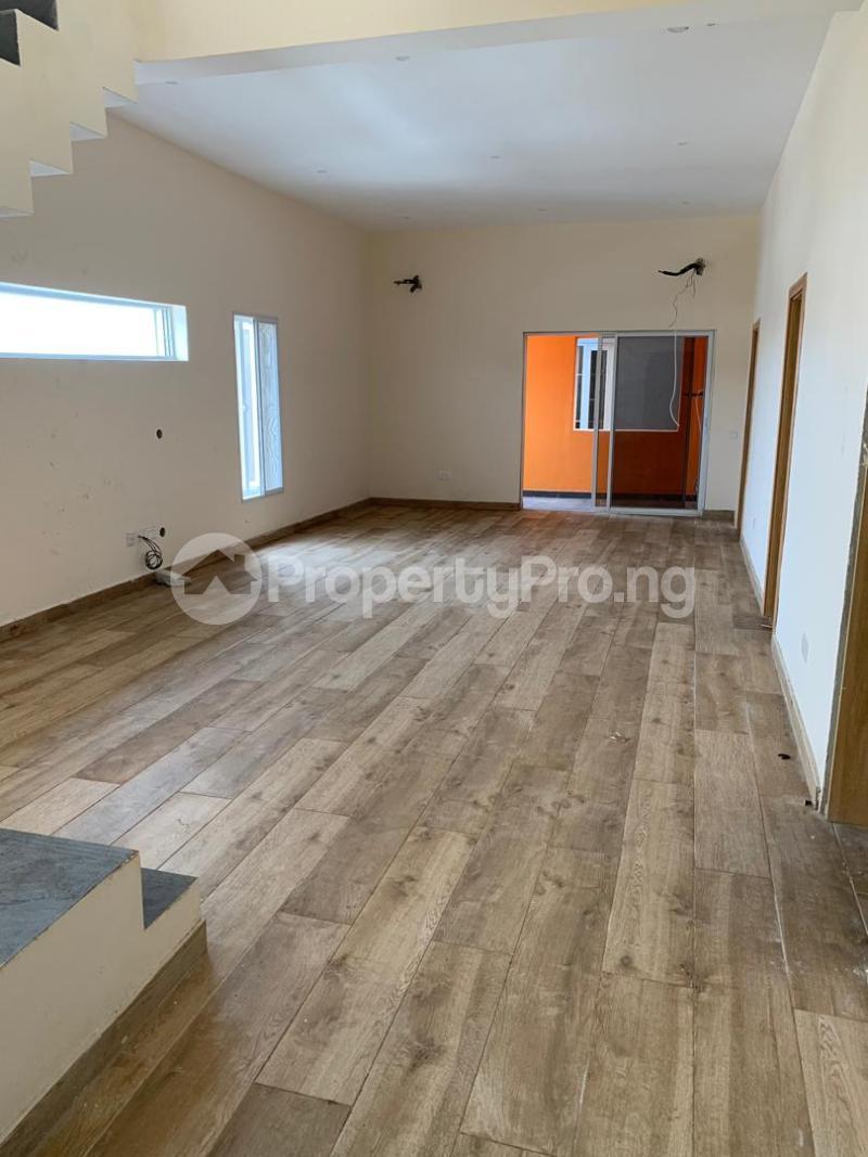 3 bedroom Terraced Duplex House for sale ONIRU Victoria Island Lagos - 0