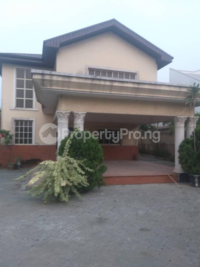 3 bedroom Terraced Duplex for sale Lekki Gardens Estate Abraham adesanya estate Ajah Lagos - 2