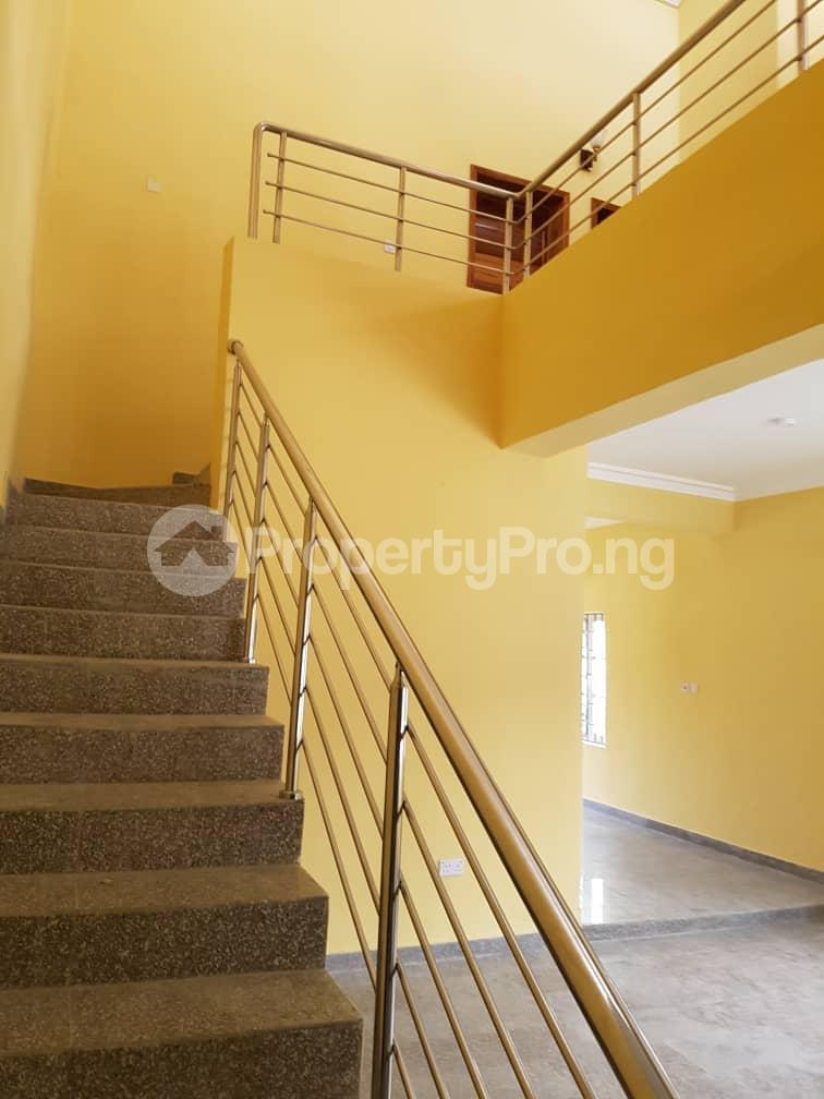 3 bedroom Terraced Duplex for sale Lekki Gardens Estate Abraham adesanya estate Ajah Lagos - 19