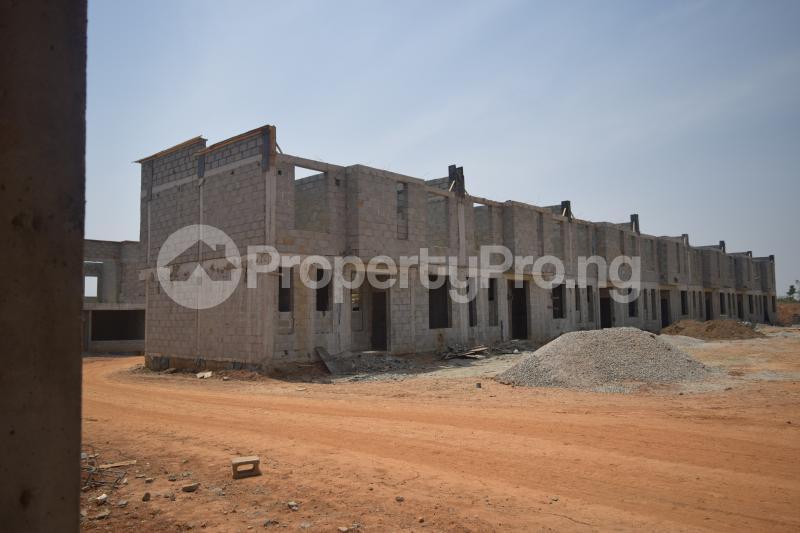 3 bedroom Terraced Bungalow House for sale Gwarinpa Abuja - 0