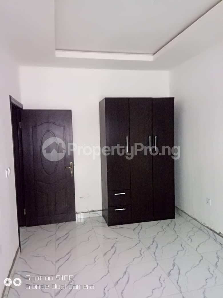 3 bedroom Terraced Duplex House for sale Thomas estate/ABRAHAM ADESANYA/  Graceland Estate Ajah Lagos - 4