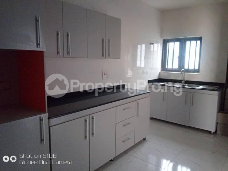 3 bedroom Terraced Duplex House for sale Thomas estate/ABRAHAM ADESANYA/  Graceland Estate Ajah Lagos - 1
