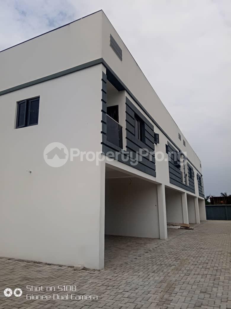 3 bedroom Terraced Duplex House for sale Thomas estate/ABRAHAM ADESANYA/  Graceland Estate Ajah Lagos - 3