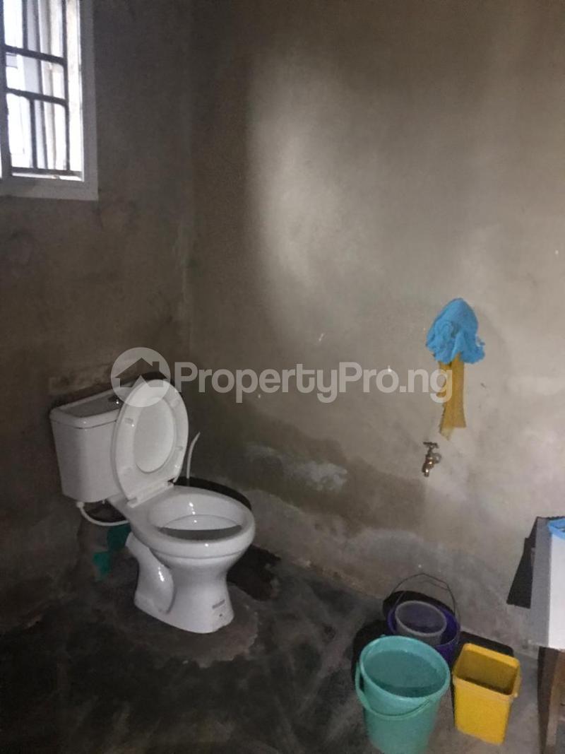 3 bedroom Blocks of Flats House for sale  up Jesus street Off idi ishin road ibadan. Jericho Ibadan Oyo - 1