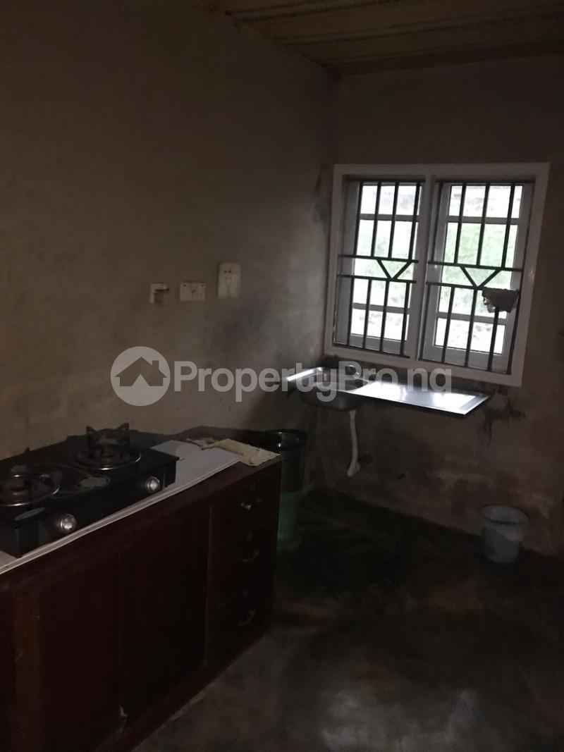 3 bedroom Blocks of Flats House for sale  up Jesus street Off idi ishin road ibadan. Jericho Ibadan Oyo - 4