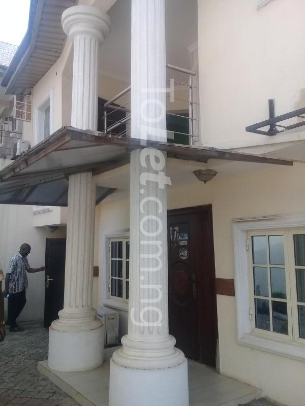 3 bedroom Flat / Apartment for rent GEMADE Egbeda Alimosho Lagos - 0