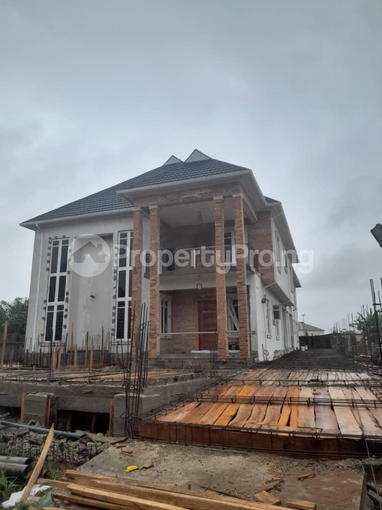 3 bedroom Flat / Apartment for rent Millennium estate Oke-alo Gbagada Lagos - 0