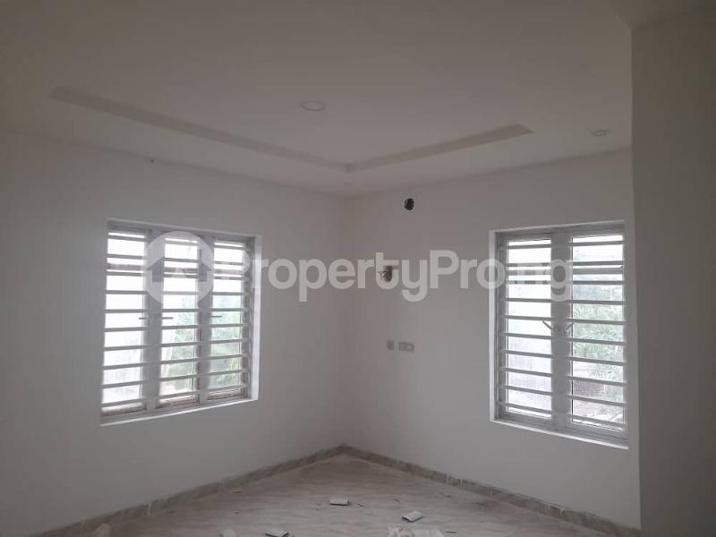 3 bedroom Flat / Apartment for rent Millennium estate Oke-alo Gbagada Lagos - 4