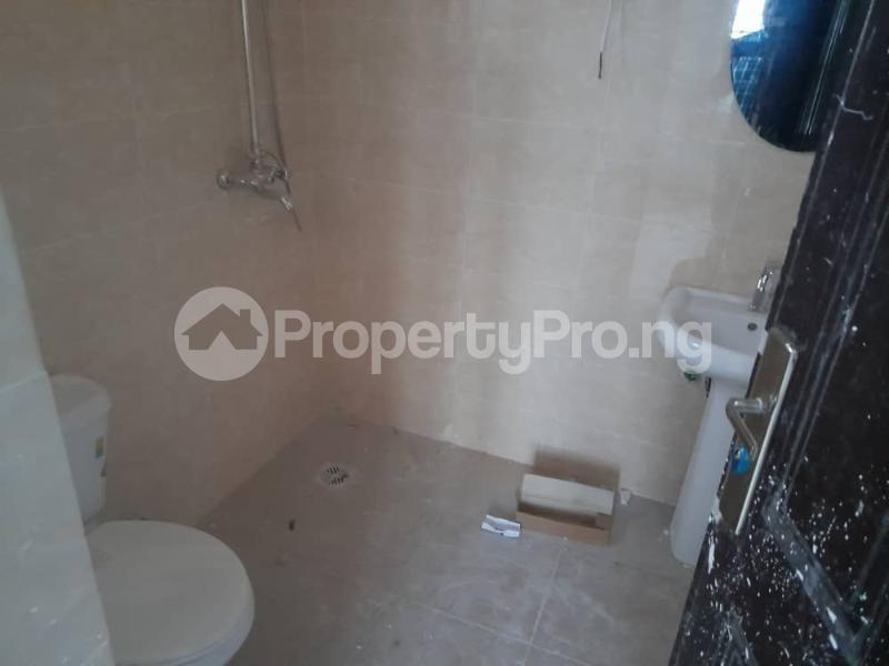3 bedroom Flat / Apartment for rent Millennium estate Oke-alo Gbagada Lagos - 5