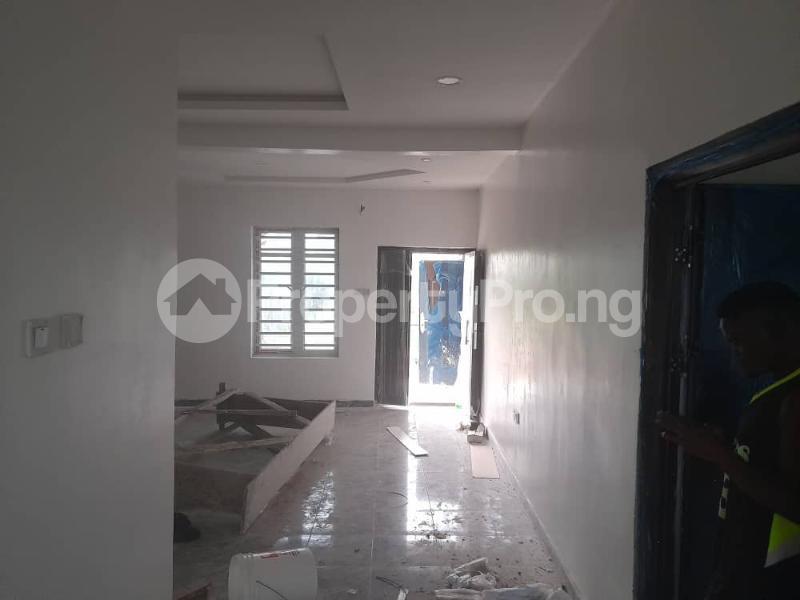 3 bedroom Flat / Apartment for rent Millennium estate Oke-alo Gbagada Lagos - 8