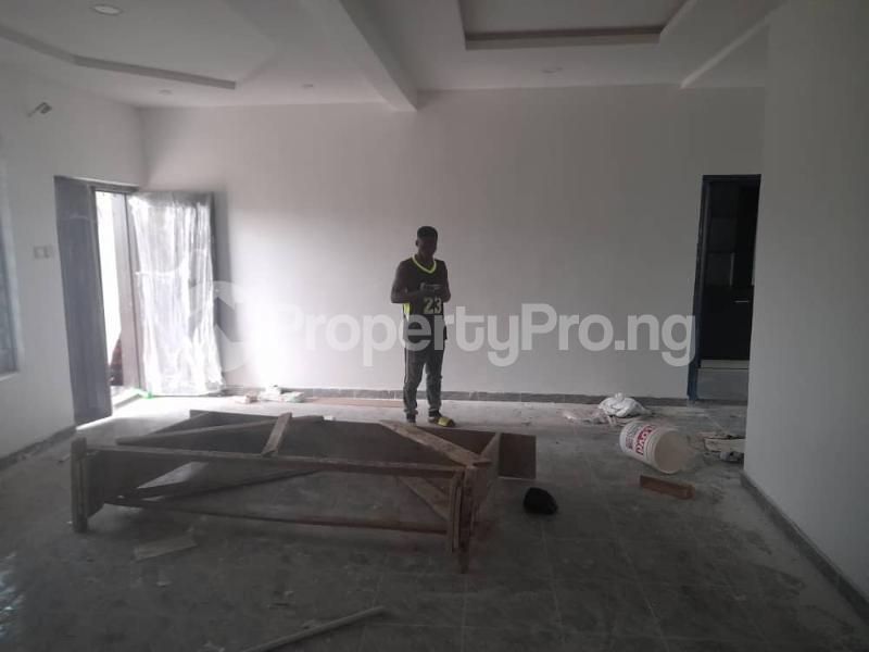 3 bedroom Flat / Apartment for rent Millennium estate Oke-alo Gbagada Lagos - 7