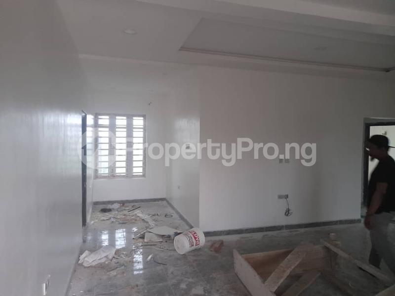 3 bedroom Flat / Apartment for rent Millennium estate Oke-alo Gbagada Lagos - 1