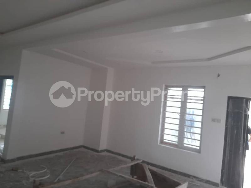 3 bedroom Flat / Apartment for rent Millennium estate Oke-alo Gbagada Lagos - 10