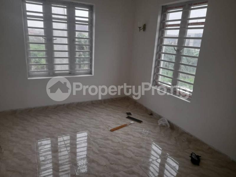 3 bedroom Flat / Apartment for rent Millennium estate Oke-alo Gbagada Lagos - 6