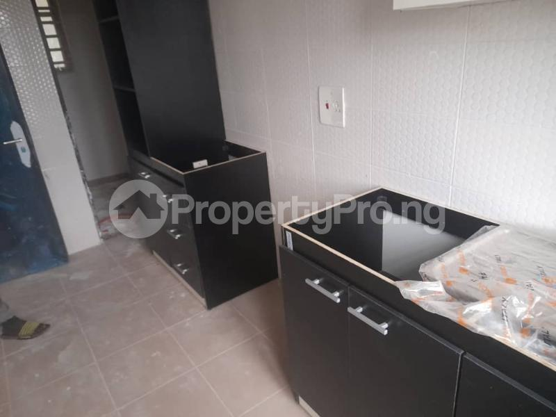3 bedroom Flat / Apartment for rent Millennium estate Oke-alo Gbagada Lagos - 9