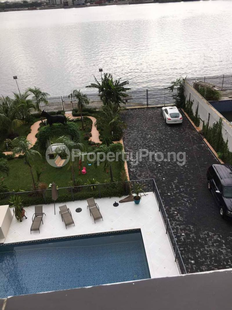 3 bedroom Flat / Apartment for rent - Banana Island Ikoyi Lagos - 10