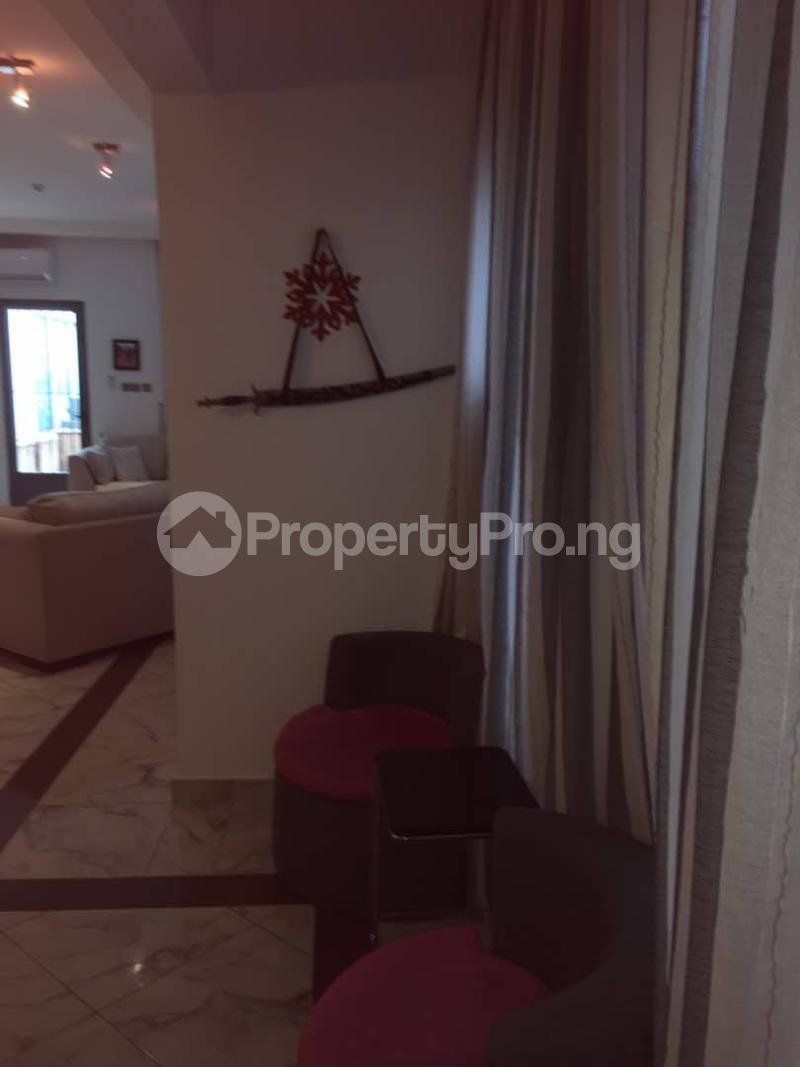 3 bedroom Flat / Apartment for rent - Banana Island Ikoyi Lagos - 9