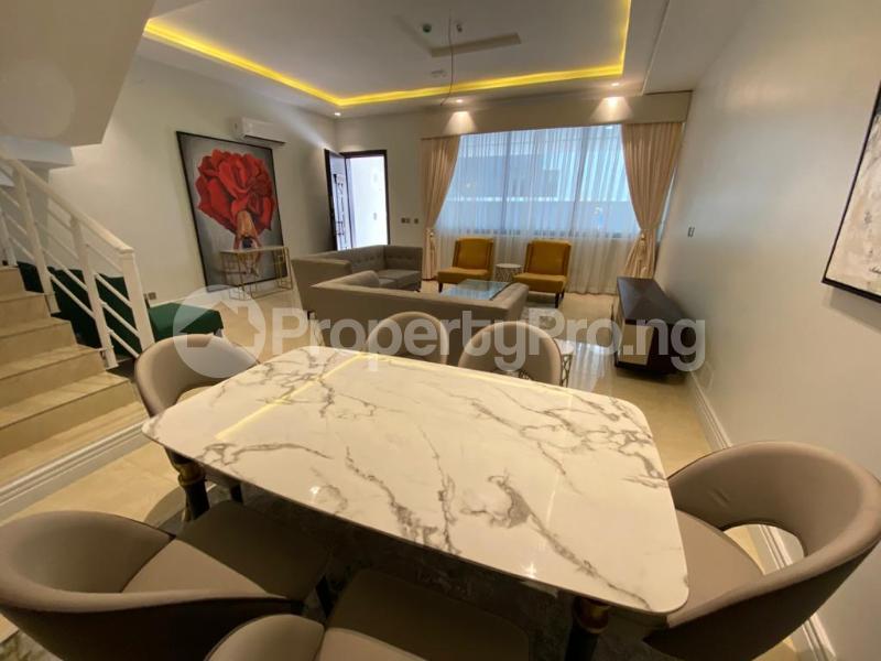 3 bedroom Terraced Duplex for sale Ikoyi Lagos - 9