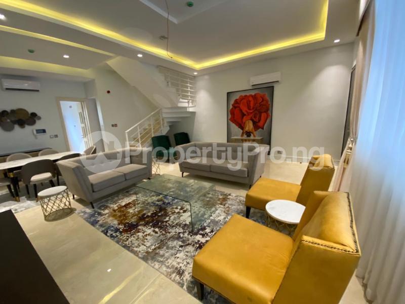 3 bedroom Terraced Duplex for sale Ikoyi Lagos - 8
