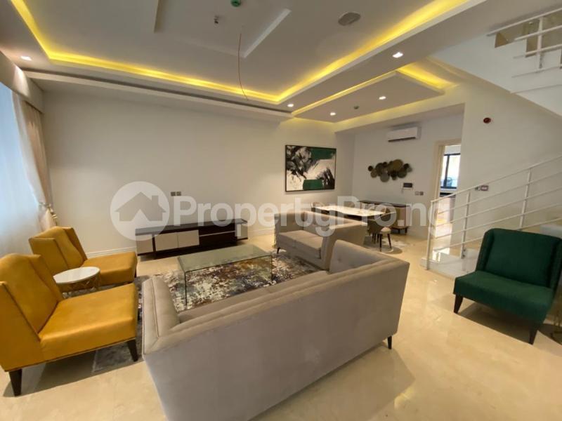 3 bedroom Terraced Duplex for sale Ikoyi Lagos - 10