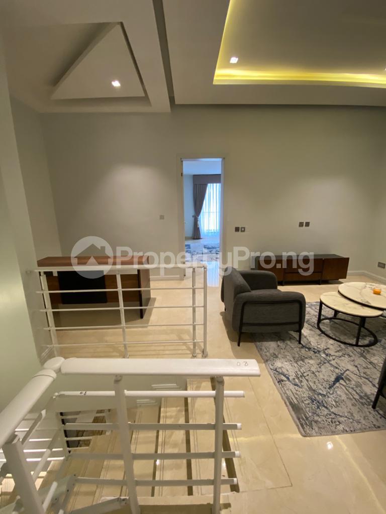 3 bedroom Terraced Duplex for sale Ikoyi Lagos - 2