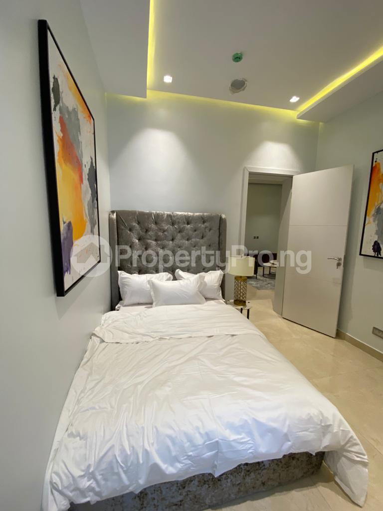 3 bedroom Terraced Duplex for sale Ikoyi Lagos - 4