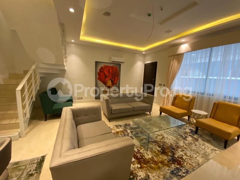 3 bedroom Terraced Duplex for sale Ikoyi Lagos - 0