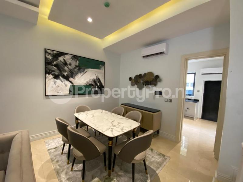 3 bedroom Terraced Duplex for sale Ikoyi Lagos - 11