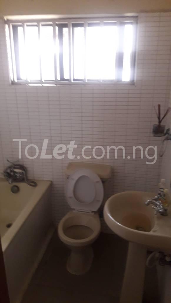 3 bedroom House for rent Mobolaji Johnson Estate, Lekki Phase 1 Lekki Lagos - 8