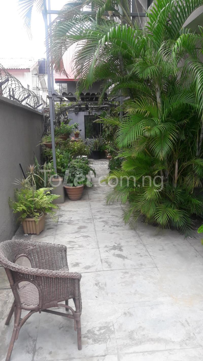 3 bedroom House for rent Mobolaji Johnson Estate, Lekki Phase 1 Lekki Lagos - 0